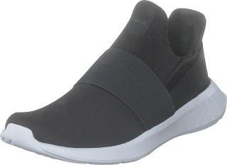 Reebok Lite Slip On Cold Grey 7/black/white, Sko, Sneakers og Treningssko, Lave Sneakers, Svart, Dame, 41