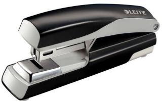 LEITZ Stapler 5505 Flat clinch 30 sheets Black (5505-00-95)