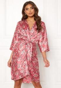 Twist & Tango Georgina Mini Dress Rose Leo 42