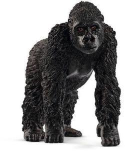 Schleich Gorilla Hunn