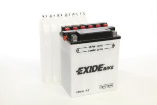 Exide MC Batteri 12V 14Ah