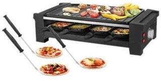 Emerio RG-121295 - raclette/grill - black RG-121295