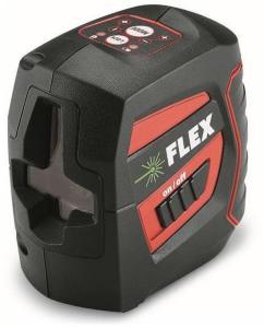 Flex ALC 2/1-G Krysslaser