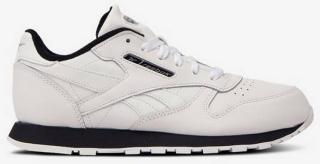 Reebok Classic Sneakers Classic Leather Unisex White/white/silvmt