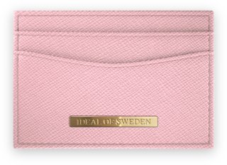 IDEAL OF SWEDEN Card Holder Pink Card Holder