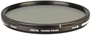 HOYA Filter ND Variable 58mm. ND Fader