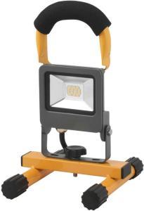 Arbeidslampe Led 10W med stativ