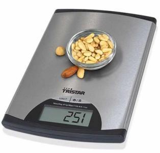 Kjøkkenvekt maks 5kg