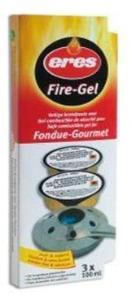 Beka Fire gel til brenner
