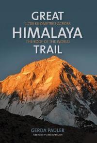 Great Himalaya Trail BATON WICKS PUBLICATIONS
