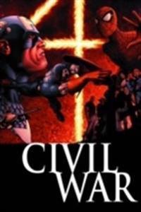 Civil War MARVEL COMICS