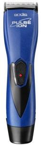 Klippmaskin Pulse Ion RBC Klippmaskin Pulse Ion RBCLett trådløs trimmer med stillbart skjær og Lithium ion batteri.Stillegående klippemaskin med minimale viberasjoner, spesielt bra når du klipper ne..