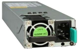 Intel Common Redundant Power Supply Strømforsyning (PSU) - 1600 Watt - 40 mm - 80 Plus Platinum sertifisert FXX1600PCRPS