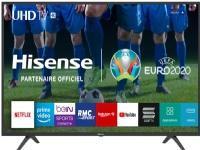 Televizorius HISENSE 65in LED Smart TV H65B7100