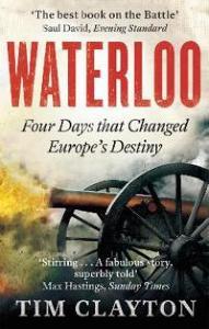 Waterloo Little, Brown Book Group