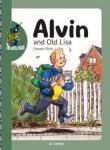 Alvin and Old Lisa Nypon förlag