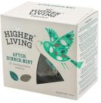 Higher Living After Dinner mint te - 20 Pose