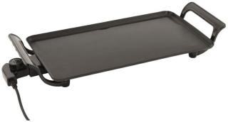 Outwell Selby Griddle, Black, OneSize