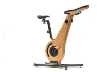 NOHrD Bike - Eik