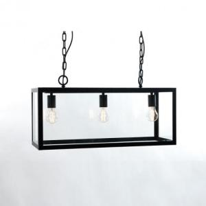 Eglo Venezia Tak Sort / Glass