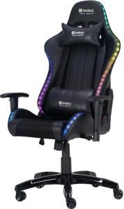 Chair Black gaming Prissøk Gir deg laveste pris