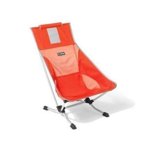 Helinox Beach Chair Crimson (#F33328)