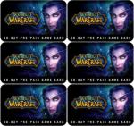 World of Warcraft GameCard Bundle 360 days   A4PX5Q