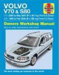 Volvo v70 & s80 Oxford University Press