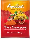 Amaizin Taco Kryddermix Ø - 30 G