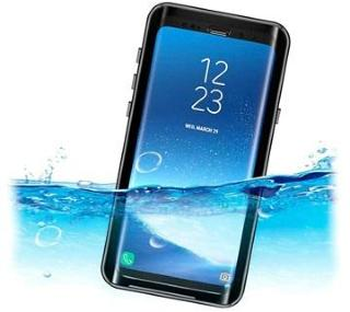 Samsung Galaxy S9 Active Series IP68 Vanntett Mobilpose - Svart