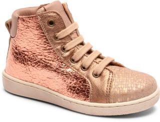 Bisgaard Hollie Sneakers, Nude Square 36