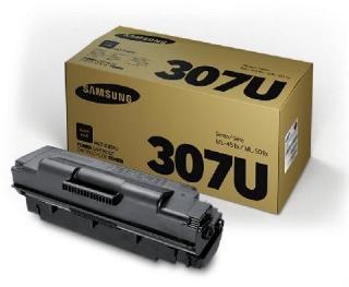 Samsung Toner Sort Ekstra Høykapasitet MLT-D307U (30.000 sider) SV081A