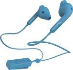 DeFunc BT Hybrid Headset - Svart V9425-5