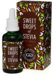 Good Sweet Drops of Stevia - Kokos - 50 ml