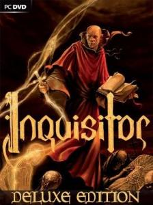 Inquisitor Deluxe Edition Steam Key GLOBAL PC