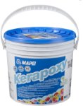 Mapei Kerapoxy Cq 120 Sort 3Kg