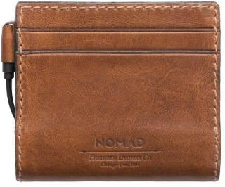 Nomad Slim lommebok med reiselader | Eplehuset