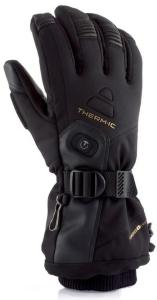 Therm-ic Ultra Heat Gloves Men, Black, S