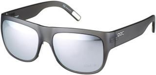 POC Aim Sunglasses uranium blacksilver