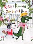 Rita & Krokodille - Zoologisk Have Gyldendal