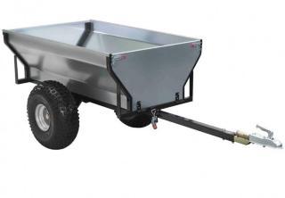 Trolla ATV Vogn 500 kg TROLLA