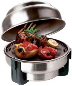Grill safire roaster