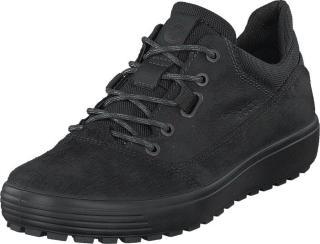 Ecco sko soft 7 black Prissøk Gir deg laveste pris