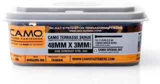 CAMO skrue 48 mm 315 stk