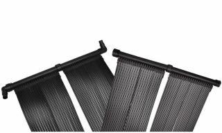 Be Basic Sol Bassengvarmer Panel -