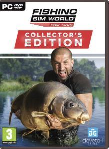 Fishing Sim World: Pro Tour Collector's Edition   234MG8
