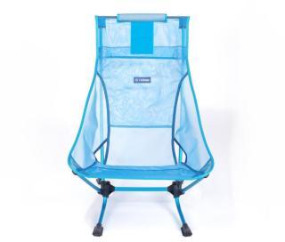 Helinox Beach Mesh Chair blue mesh  2020 Stoler