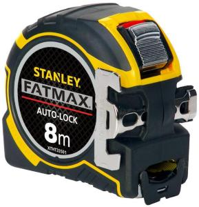 Stanley Målebånd 8 meter Fatmax XTHTO-33501