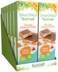 Nutrilett smooth caramel 24stk