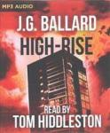 High-Rise Audible Studios on Brilliance